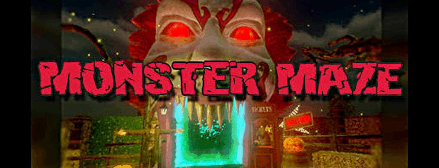 Monster Maze VR