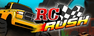 RC Rush Game Picture